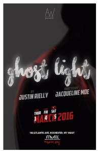 Ghost Light full production poster LG revised Saturday  times smaller